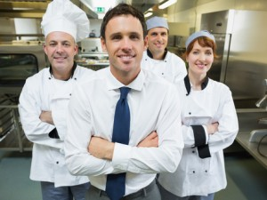 Success in the Hospitality Industry starts with the Management