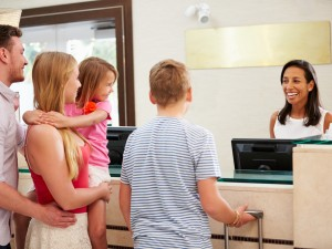 Develop a customer service strategy that gets your Niagara hotel noticed