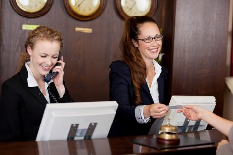 customer service training programs hotels