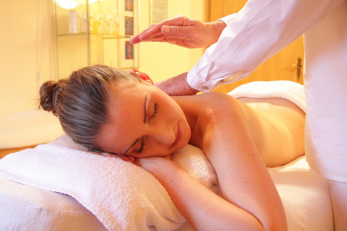 customer service experience - spa industry