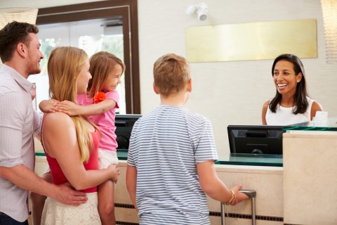customer service for niagara hotels
