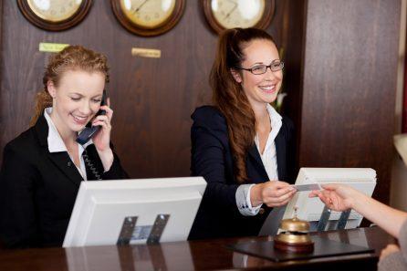 customer service training programs hotels